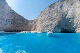 Volotea torna a volare verso la Grecia da Napoli
