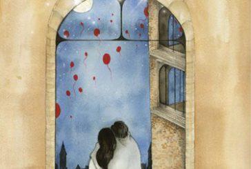 A Gangi notte speciale dedicata a gli innamorati