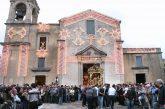 A Gangi da 400 anni va in scena una singolare processione sacra