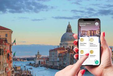 Con l'App MyPass Venezia la 'Serenissima' è a portata di mano