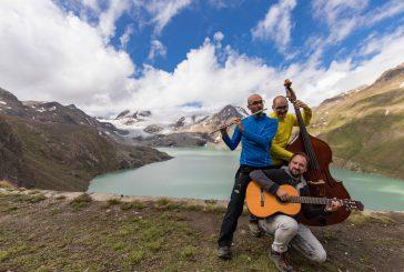 Tra vette ed alpeggi torna la 13^ edizione di 'Musica in quota'