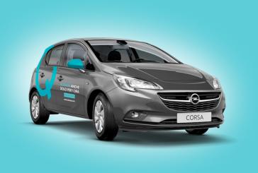 Ubeeqo consolida la sua leadership diventando car sharing numero uno a Parigi
