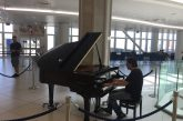 La Festa della Musica fa tappa anche negli Aeroporti di Puglia