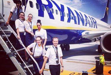 Ryanair cerca assistenti di volo: ecco le date delle selezioni in Sicilia