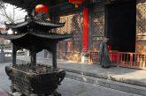 Cina, al tempio Shaolin arriva wirelss 5G