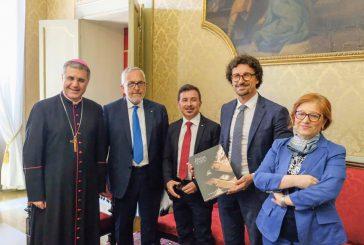 Toninelli: 2 mln per restaurare la Cattedrale di Palermo