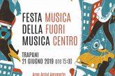 Festa della Musica anche all'aeroporto di Trapani
