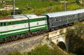 In treno storico tra gusto e meraviglie di Nebrodi e Madonie