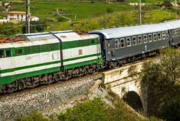 Tornano i treni storici: da Palermo a Roccapalumba tra formaggi e legumi