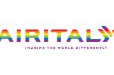 Air Italy introduce l'opzione di genere non binario