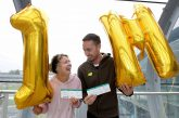 Aer Lingus celebra il milionesimo passeggero transatlantico nel 2019