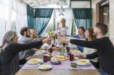 Costa Crociere propone una nuova food experience a Roma con Le Cesarine