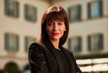 Andrea Obertello nuova Direttrice Generaledel  Four Seasons Hotel Milano