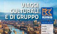 Albania e Montenegro novità del catalogo 'Viaggi Culturali e di Gruppo' di King Holidays