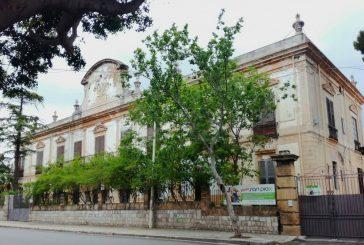 Cooperativa riapre Villa Adriana, gioiello del Settecento a Palermo