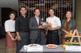 #TastyBangkok: lo chef Simone Finetti alla scoperta dei sapori Thai