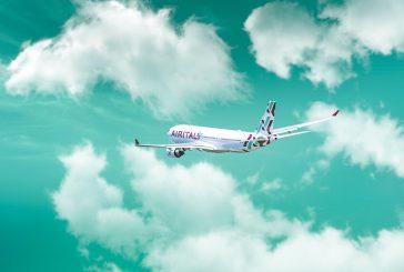 Air Italy rafforza gli accordi di code-share con Qatar Airways e Bulgaria Air