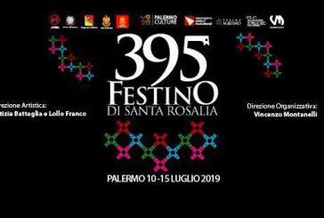 A Palermo tutto pronto per la lunga notte del 14 luglio: ecco il programma