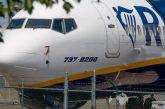 Ryanair cambia nome ai Boeing 737 Max