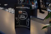 Accor Italia dice no alla plastica monouso