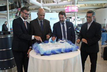 Inaugurato il volo Roma-Sal sulle ali di Cabo Verde Airlines