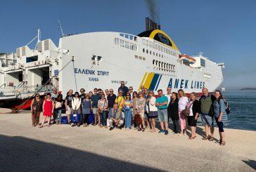 Tipicità ed Anek Lines Italia lanciano la 'Smart Cruise'