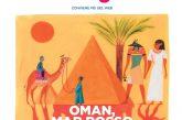 Margò presenta nuova edizione catalogo 'Oman, Mar Rosso e Marsa Matrouh 2019'