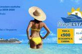 Costa Crociere punta sui Fly&Cruise e lancia la promozione SemprESTATE