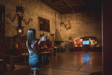 ETT firma le nuove video guide del Castello di Gorizia
