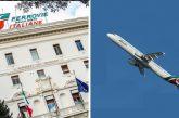 Fs ha chiesto 8 settimane per offerta Alitalia, ora deciderà il Mise