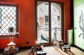 Nuova area wellness all'Hotel Saturnia & International