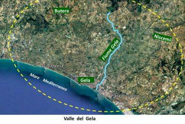 La Valle del Gela e la sfida della candidatura a patrimonio dell'Unesco