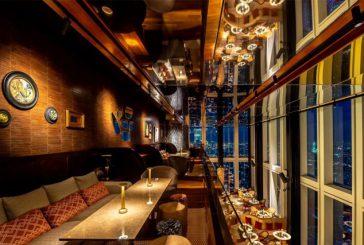 A Bangkok apre il ristorante più alto della Thailandia