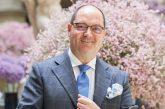Massimiliano Musto nuovo direttore di Four Seasons Hotel Firenze