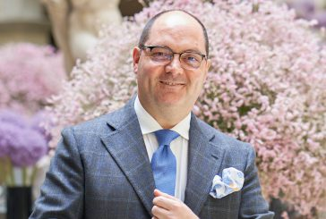 Massimiliano Musto nuovo direttore di Four Seasons Hotel Firenze