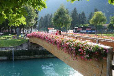 Campionati Europei Città Fiorite, in gara Trentino e Sicilia