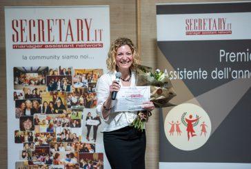 Accor, Stefania Andriolo vince il Premio Assistente dell'Anno 2019