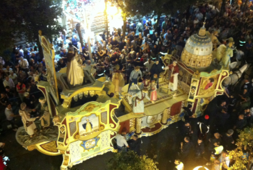Matera si prepara alla 630^ Festa della Bruna, attesi migliaia di turisti