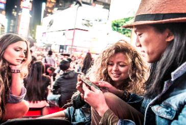 Il 45% della Generazione Z si fida di influencer e vip per la scelta dei viaggi