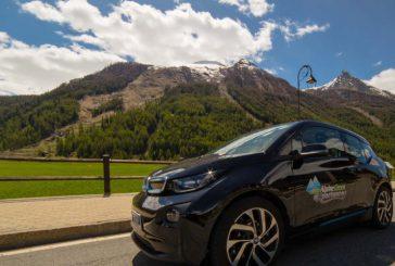 In Valle d'Aosta prende vita il progetto visionario 'Alpine Green Experience'