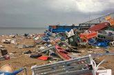 Maltempo sulla costa adriatica, la solidarietà di Fiba-Confesercenti