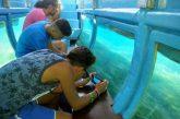 Turismo azzurro, a bordo di Explora alla scoperta di Isola delle Femmine