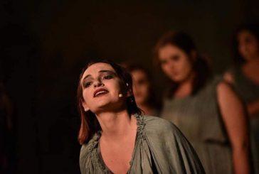 Spettacoli e concerti a Segesta per il ritorno delle Dionisiache 2019