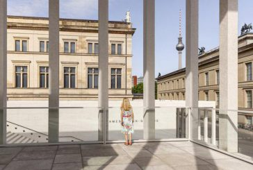Berlino, la Merkel inaugurerà nuovo padiglione sull'Isola dei Musei