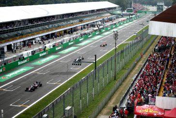 Con KKM Group tra glamour, arte e adrenalina al GP di Monza
