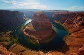 Instagram fa lievitare i visitatori nel panoramico Horseshoe Bend