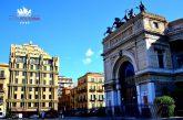 L'Hotel Politeama riapre a settembre e si affida a Sicaniasc Hospitality