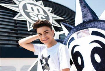 Su MSC Grandiosa intrattenimento ad hoc per i teenager tra web series e MasterChef