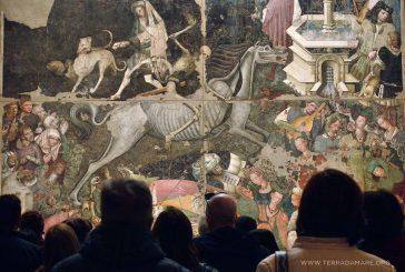 Il Trionfo della Morte: itinerario domenicale a Palermo con Terradamare