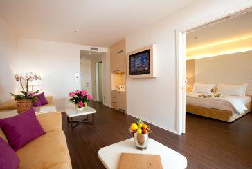 Vacanza a misura di famiglia al Laguna Palace Hotel di Grado